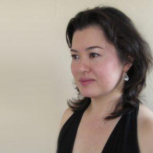 Katayama Chikako