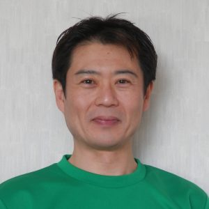 Shibasaki Koji