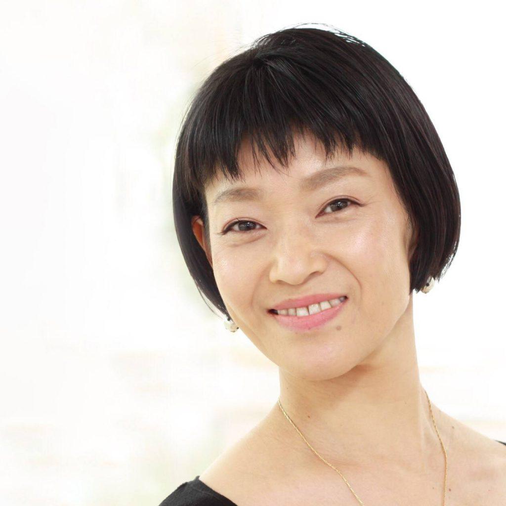 Inoue Asako